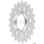 "Surly Track Cogs - 1/8"" - 18t Silver"