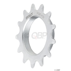 """Surly Track Cogs - 3/32"""" - 13t Silver"""