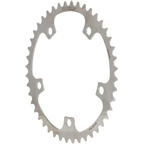 Surly Stainless Steel 5-bolt 130mm Chainring - 44t