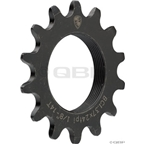 "All-City 13T x 1/8"" Track Cog Black"