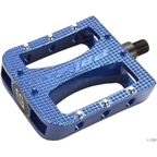 Primo Super Tenderizer Pedals - Blue - 9/16""