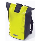 Ortlieb Velocity Messenger Bag; Yellow-Black