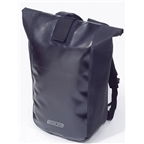 Ortlieb Velocity Messenger Bag; Black