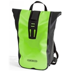 Ortlieb Velocity Messenger Bag; Lime-Black