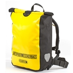 Ortlieb Messenger Bag Classic; Yellow-Black