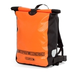 Ortlieb Messenger Bag Classic; Orange-Black
