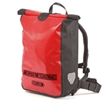 Ortlieb Messenger Bag Classic; Red-Black