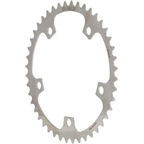 Surly Stainless Steel 5-bolt 94mm Chainring -  34t