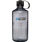 Nalgene Tritan Narrow Mouth Bottle: 32oz; Gray