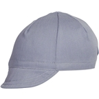 Pace Traditional Cycling Cap Brushed Twill Slate