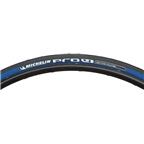 Michelin Pro 4 Service Course Tire - 700 x 23 Blue