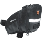 "Topeak Aero Wedge Pack Medium 3.8"" x 8.0"" x 5.0"""
