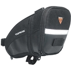 "Topeak Aero Wedge Pack Large 4.5"" x 8.5"" x 5.5"""