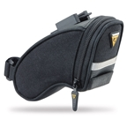 "Topeak Aero Wedge Pack Micro 5.9"" x 2.9"" x 3.1"""