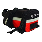 Serfas LT-1 Small Speed Bag Red