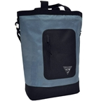 Seattle Sports Company Hydrolight 3-Roll Tote: Blue MD