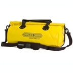 Ortlieb Rack Pack Medium Yellow