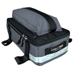 Lone Peak Shorty Rack Pack Steel