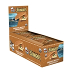 Honey Stinger Organic Waffle: Gingersnap, Box of 16