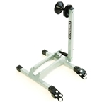 Feedback Sports Ultimate/Rakk Bicycle Storage Stand Silver