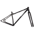 Surly Karate Monkey MDS Frameset SM Black