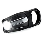 Fortified Bicycle Aviator USB Headlight - 150 lumen