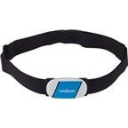 Wahoo Fitness TICKR Bluetooth and Ant+ Heart Rate Strap