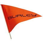 Burley Safety Flag