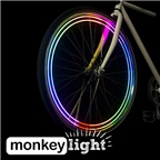 MonkeyLectric M204 Monkey Light