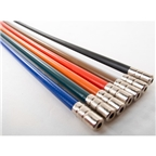 VO Colored Derailleur Cable Kits