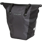 Ortlieb Bike-Shopper Commuter Bag Slate-Black
