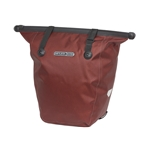 Ortlieb Bike-Shopper Commuter Bag Chili-Red
