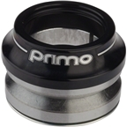 "Primo 1-1/8"" Integrated 45/45 Headset Black"