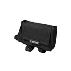 Topeak TriBag Top/Headtube Bag, 35ci - Black