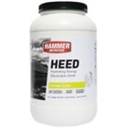 Hammer HEED: Lemon-Lime 80 Serving Canister