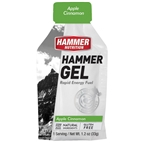Hammer Gel: Apple-Cinnamon 24 Single Serving Packets