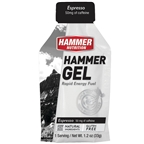 Hammer Gel: Espresso 24 Single Serving Packets