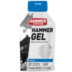 Hammer Gel: Vanilla 24 Single Serving Packets