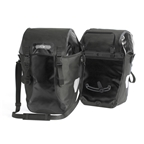 Ortlieb Bike-Packer Classic (pair) Black