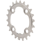 Shimano XT M782 22t 64mm 10-Speed Chainring