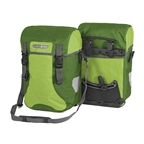 Ortlieb Sport-Packer Plus (pair) Lime-Moss