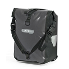 Ortlieb Sport-Roller Classic (pair) Asphalt-Black (Formerly Front-Roller Classic)