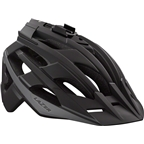 Lazer Oasiz Helmet with MIPS - Black and Matte Gray