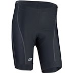 Bellwether Men's Criterium Cycling Short: Black