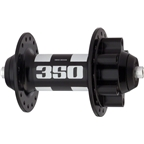 DT Swiss 350 Front Hub 28h QR 6-Bolt Disc