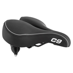 Cloud-9 Cruiser Gel Sofa Saddle