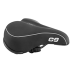 Cloud-9 Comfort Ladies Saddle