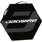 Jagwire 5mm Brake Housing w/ Slick Lube Liner Box/50M Black