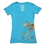 Clockwork Gears Perfect Balance T-Shirt