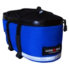 Lone Peak Micro Rack Pack - Royal Blue